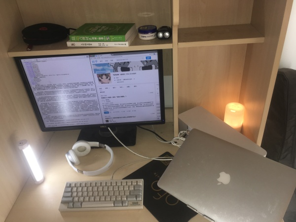高效地使用Mac OS X